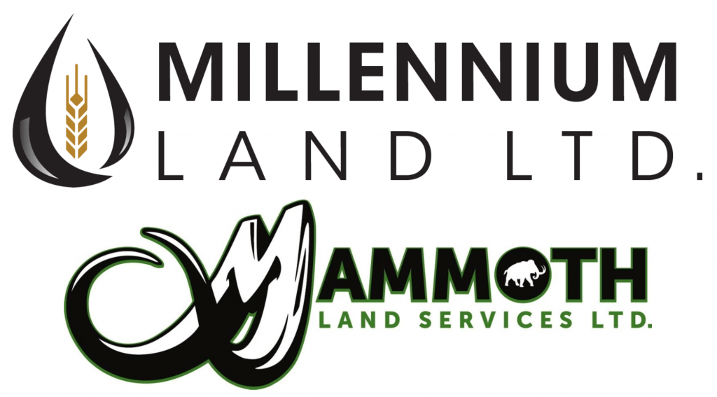 MERGER & ACQUISITION OF MAMMOTH LAND SERVICES