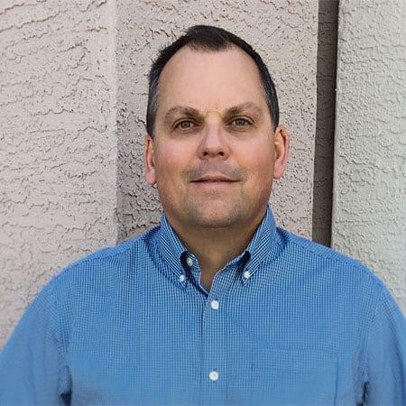 Brad Rudy